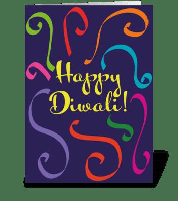64 Happy Diwali  greeting card