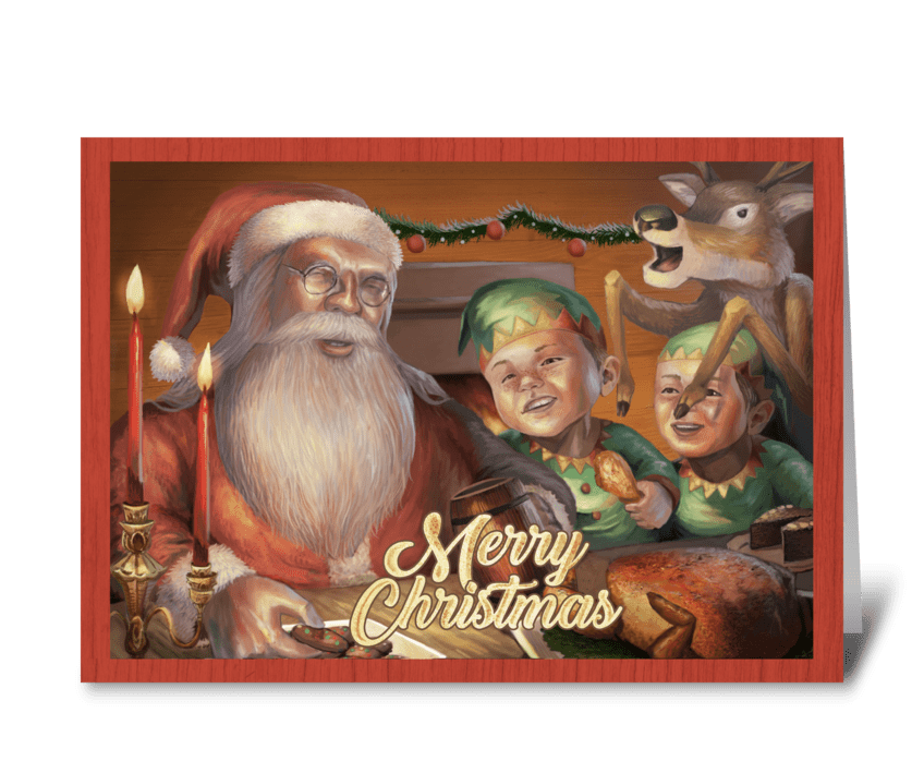 Christmas_card_3 greeting card