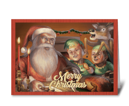 Christmas_card_3 greeting card