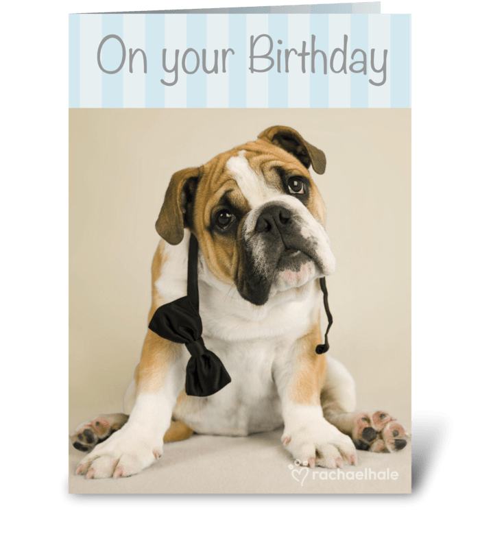 Behaving yourself is optional! greeting card