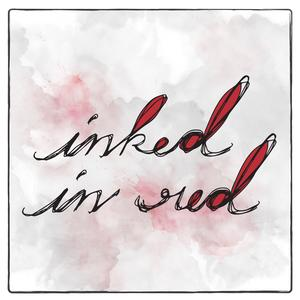 Greeting cards designed by Inked in Red