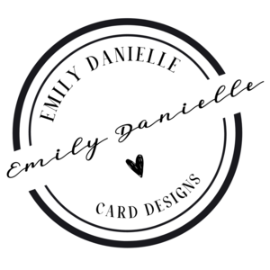 Greeting cards designed by Emily Danielle Card Design
