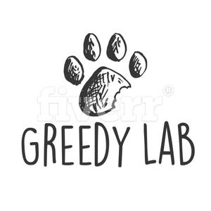 Greeting cards designed by GREEDY LAB