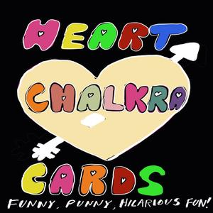 Greeting cards designed by Heart Chalkra Cards